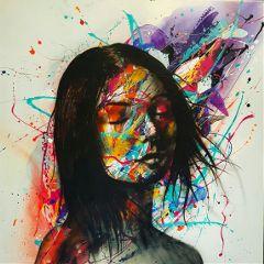 work painting art artwork canvas