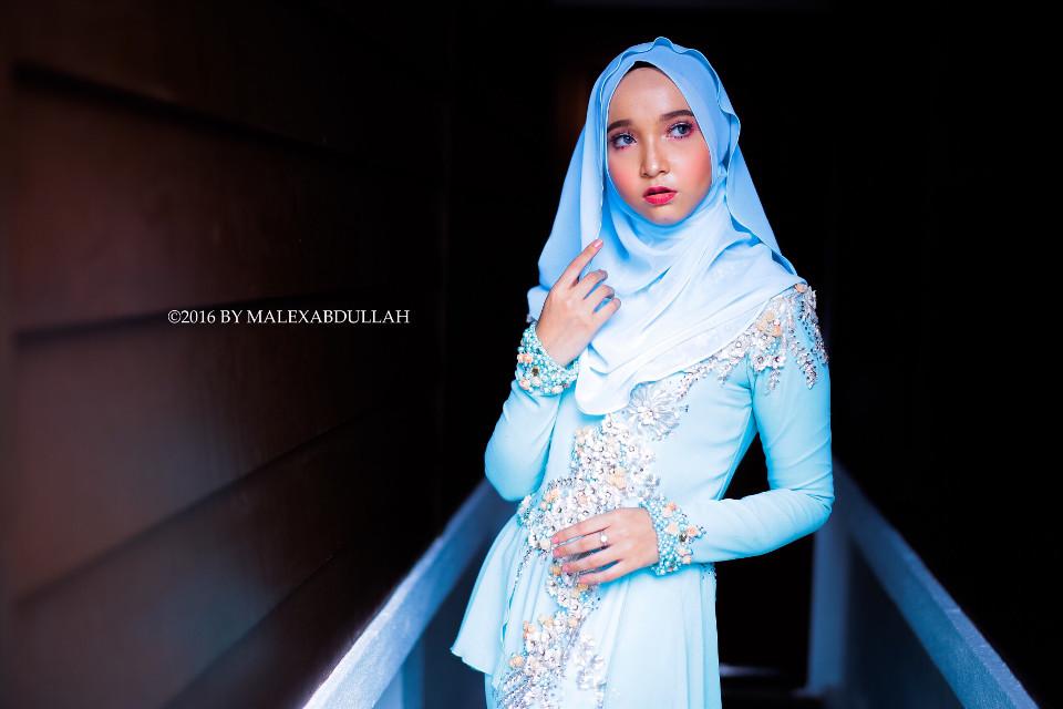 Barbie in Hijabs..