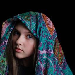 freetoedit softbox photography scarf beauty