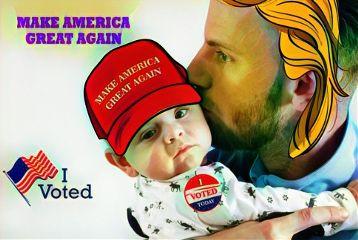 freetoedit trump election2016