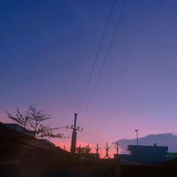 vanillasky twilight photooftheday