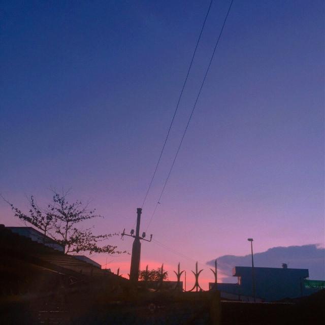 instagram: vaempire 💕 #vanillasky #twilight #photooftheday