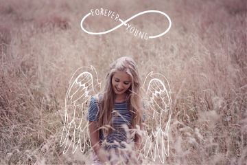 freetoedit foreveryoung wings angel interesting