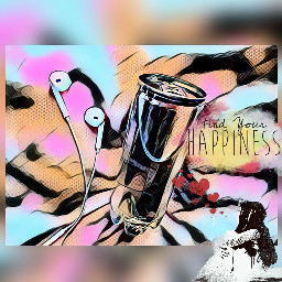 freetoedit musicismylife happyness